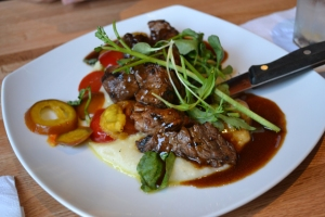 Steak Tips_Tip Tap Room