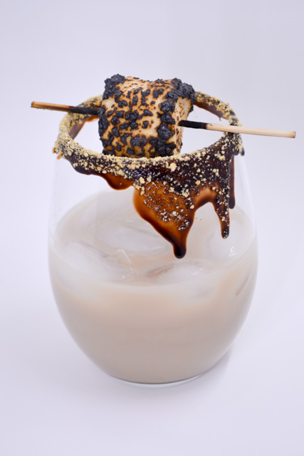 Smores Cocktail-2