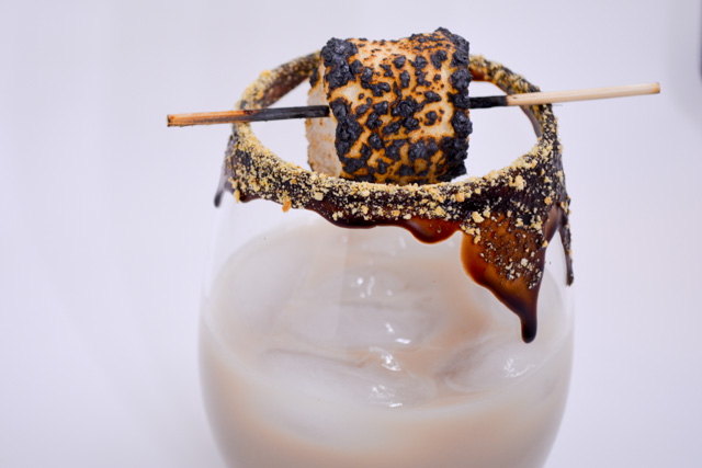 Smores Cocktail-3