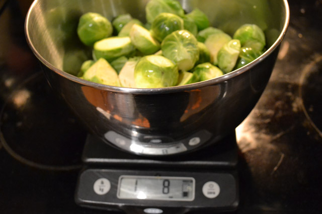 Smoky Brussels Sprout Gratin Recipes — Dishmaps