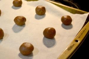 Caramel Chocolate Kiss Cookies_04