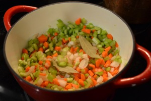 sausage and lentil soup_01