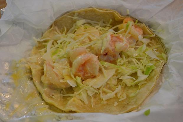 pedro's tacos_shrimp tacos