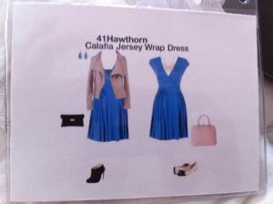 stitch fix_March_wrap dress_01