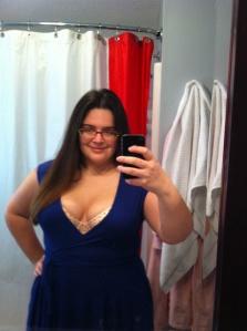 stitch fix_March_wrap dress_02