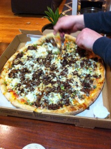Khelsea Pizza