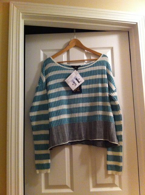 Stitch Fix_April_1- Sweater