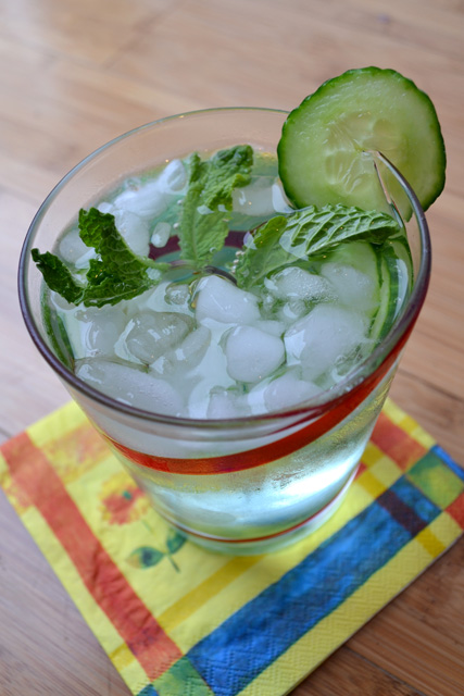 ... cucumber lime mint agua fresca cucumber and basil slush cucumber basil
