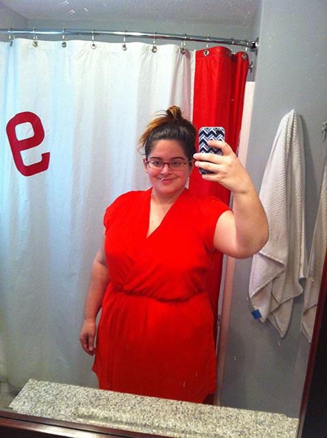 Stitch Fix_April 2_BCBGeneration Dress