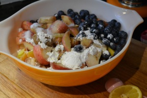 Peach and Blueberry Cobbler_02