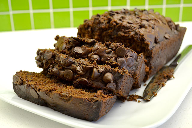 Double Chocolate Zucchini Bread_00
