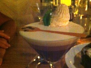 forum dessert