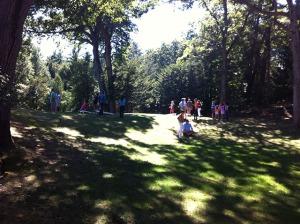 Gensler Boston Summer Picnic