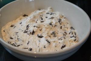 Chocolate Chunk Scones-6