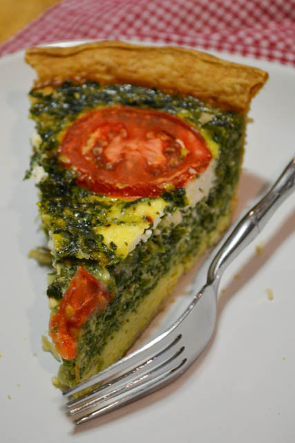 Greek Quiche-1
