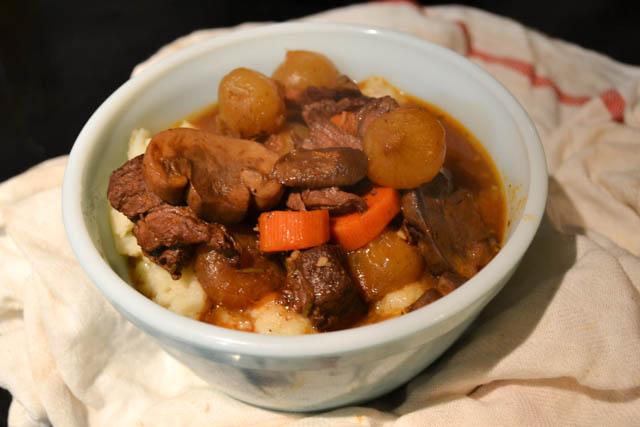 Slow Cooker Beef Burgundy Stew-2