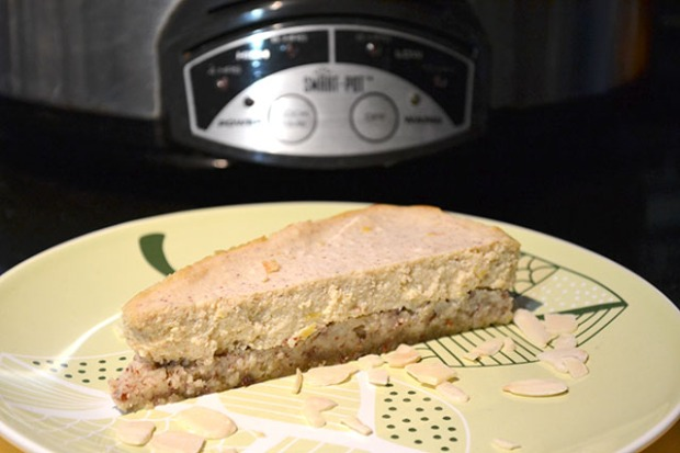 Slow Cooker Italian Style Cheesecake_01