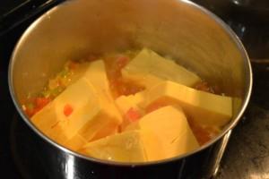 Cheesy Spinach Dip-5