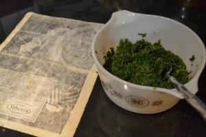 Cheesy Spinach Dip-7