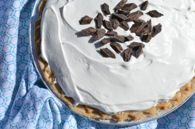 Caramel Pie-2