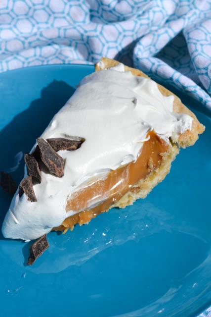 Caramel Pie-4