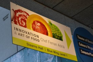 Innovation in the Art of Food-2