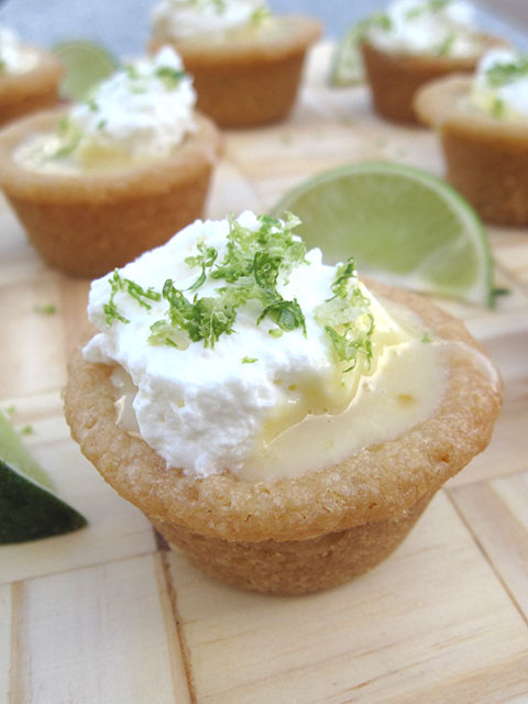 lime sugar cookie truffles fresh festive key lime sugar these key lime ...
