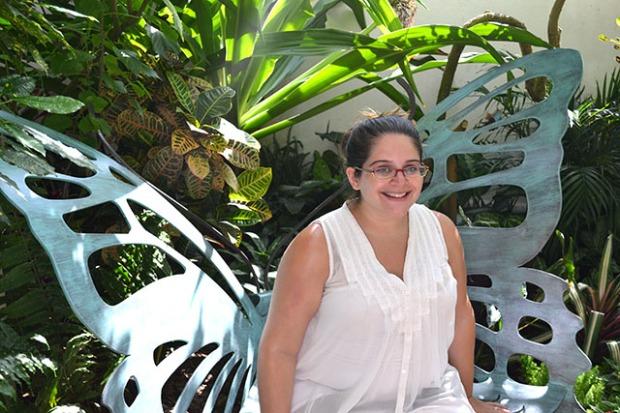 Key West Butterfly Conservatory_19