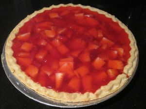 strawberry pie_10