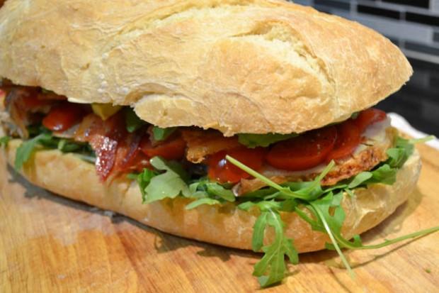 Ultimate Chicken Sandwich-1