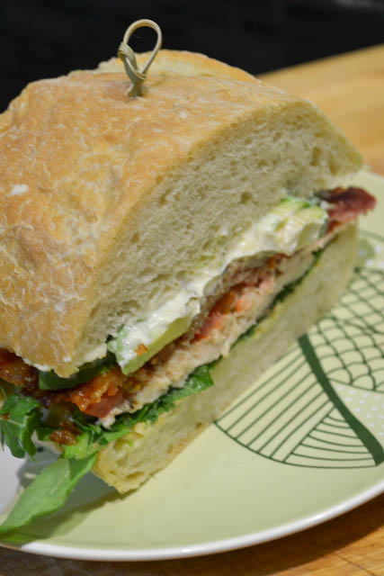 Ultimate Chicken Sandwich-2