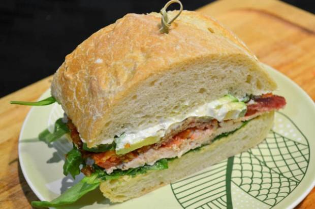 Ultimate Chicken Sandwich-3