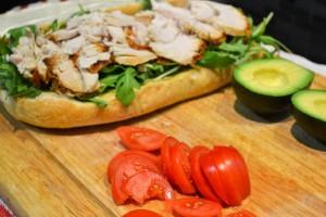 Ultimate Chicken Sandwich-7