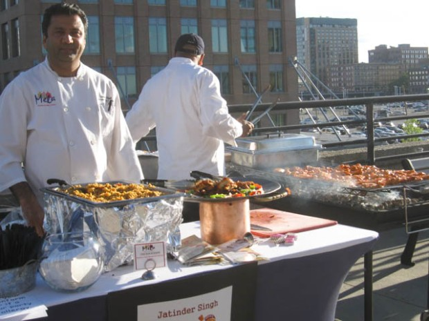 Chefs in Shorts_2014-2