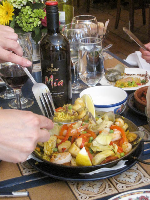 Mia Wine Lunch-10