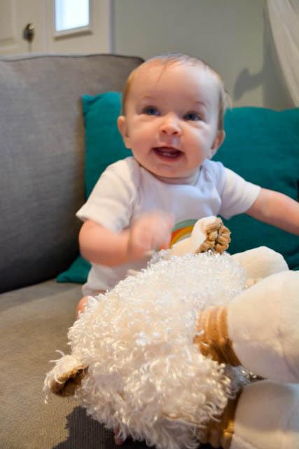 Autumn Olivia_9 months-5
