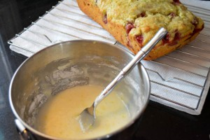 Lemony Raspberry Zucchini Bread-13