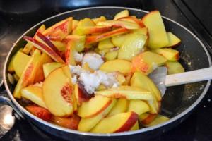 Peach Pie Trifle-11