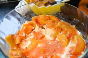 Peach Pie Trifle-14