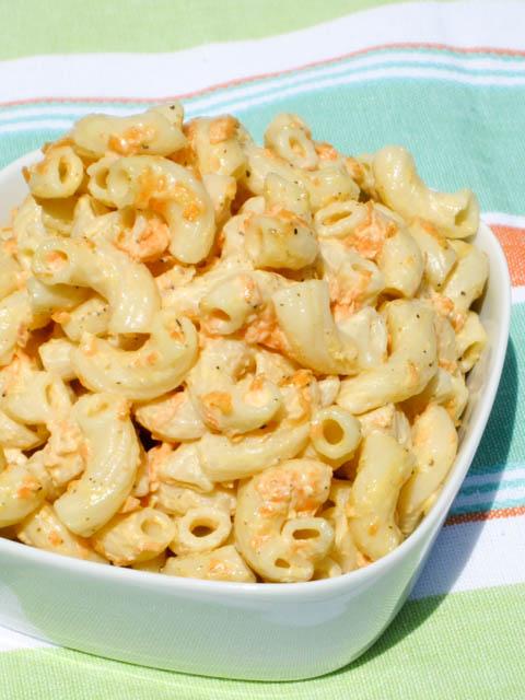Signature Macaroni Salad-3