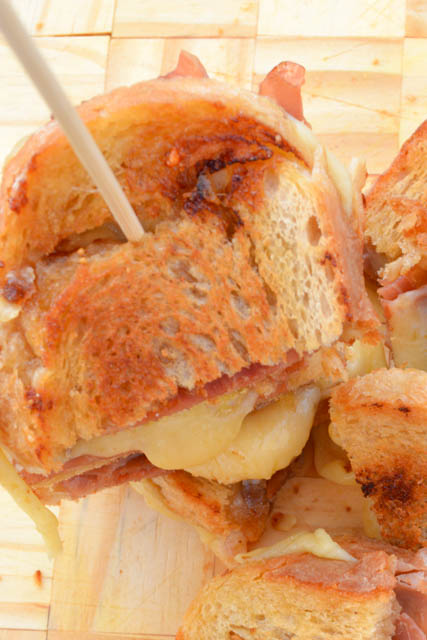 Figgy Piggy Grilled Cheese-5