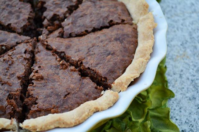 German's Chocolate Pie-02