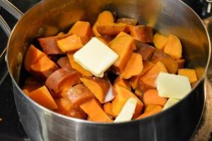 Sweet Potato Turkey Shepard's Pie-10