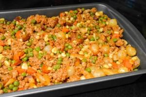 Sweet Potato Turkey Shepard's Pie-13