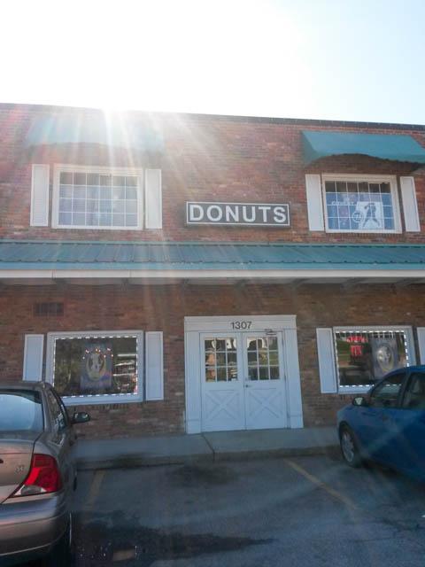 Bakers Dozen Donuts_Raleigh-1