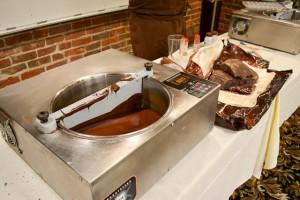 Boston Chocolate Making Class-06