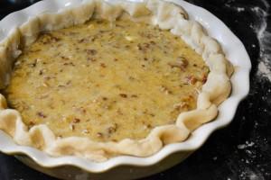 Fruit Cake Pie-12