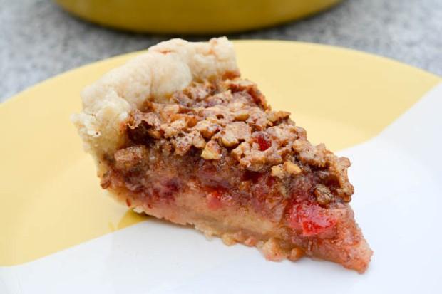 Fruit Cake Pie-2