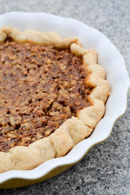 Fruit Cake Pie-4