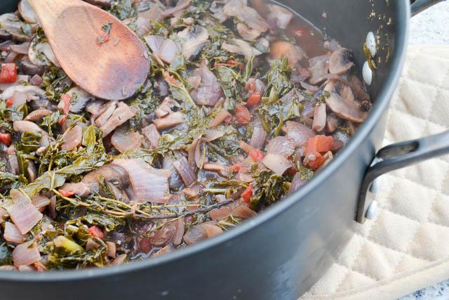 Mushroom Stew-4